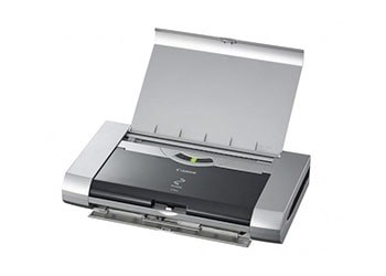 Download Canon Pixma iP90v Driver Printer