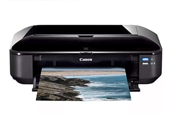 Download Canon Pixma iX6550 Driver Printer