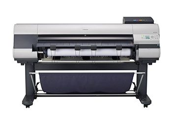 Download Canon imagePROGRAF iPF815 Driver Printer