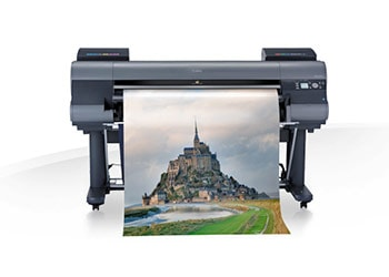Download Canon imagePROGRAF iPF8400 Driver Printer