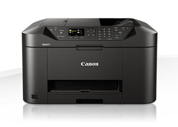Download Canon MAXIFY MB2050 Driver Printer