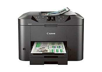 Download Canon Maxify MB2320 Driver Printer