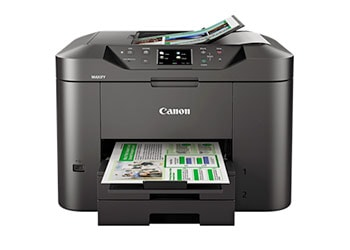Download Canon Maxify MB2360 Driver Printer