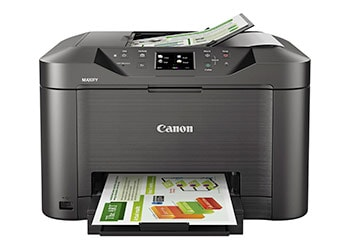 Download Canon Maxify MB5050 Driver Printer