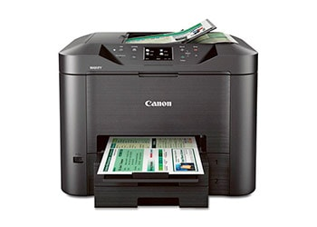 Download Canon Maxify MB5320 Driver Printer