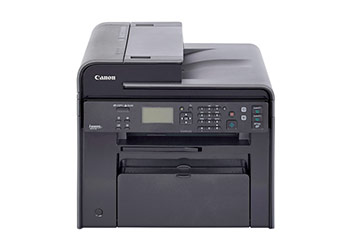 Download Canon i-Sensys MF4730 Driver Printer