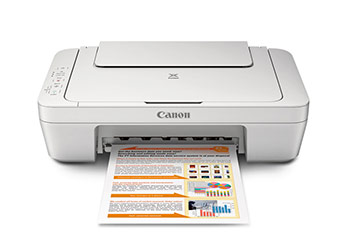 Download Canon PIXMA MG2520 Driver Printer
