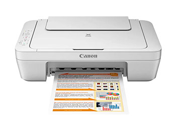 Download Canon PIXMA MG2570 Driver Printer