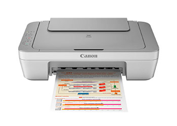 Download Canon Pixma MG2470 Driver Printer