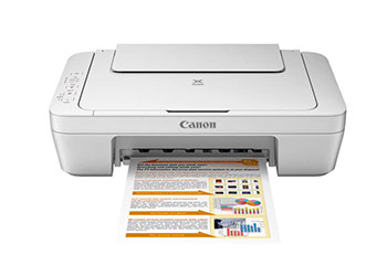 Download Canon Pixma MG2550 Driver Printer