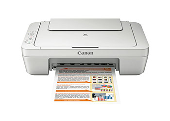 Download Canon Pixma MG2560 Driver Printer