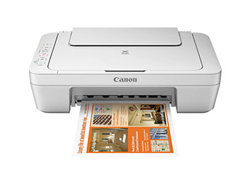 Download Canon Pixma MG2920 Driver Printer