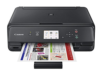 Download Canon Pixma TS5050 Driver Printer