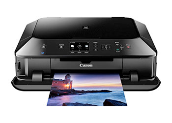 Download Canon PIXMA MG5450 Driver Printer