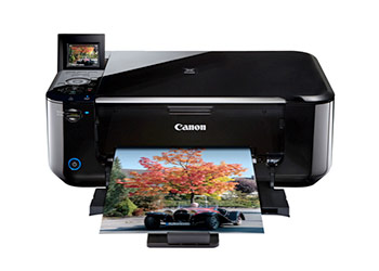 Download Canon Pixma MG4100 Driver Printer