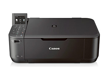 Download Canon Pixma MG4220 Driver Printer