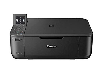 Download Canon Pixma MG4250 Driver Printer