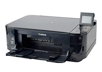 Download Canon Pixma MG5150 Driver Printer