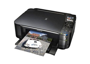 Download Canon Pixma MG5240 Driver Printer