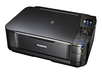 Download Canon Pixma MG5250 Driver Printer