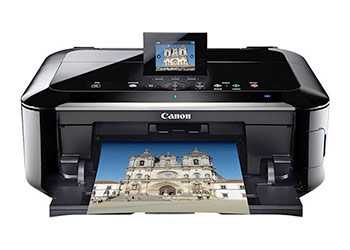 Download Canon Pixma MG5340 Driver Printer