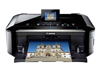 Download Canon Pixma MG5350 Driver Printer