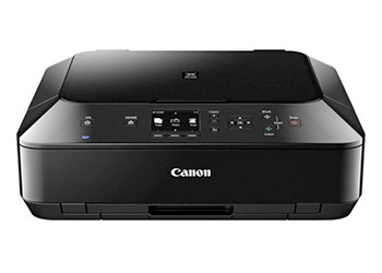 Download Canon Pixma MG5400 Driver Printer