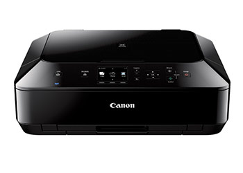 Download Canon Pixma MG5420 Driver Printer