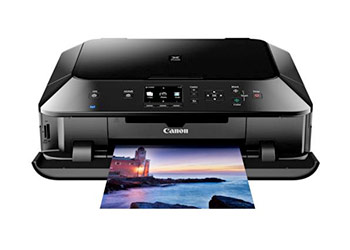 Download Canon Pixma MG5470 Driver Printer