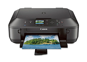 Download Canon Pixma MG5520 Driver Printer