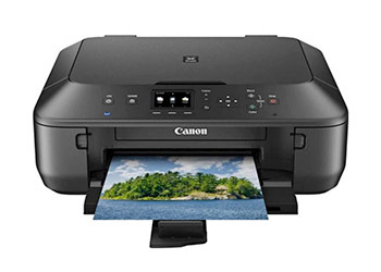 Download Canon Pixma MG5550 Driver Printer