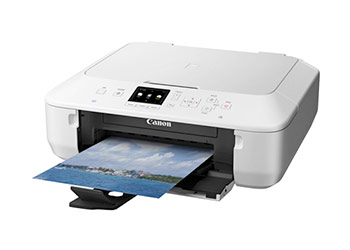 Download Canon Pixma MG5570 Driver Printer