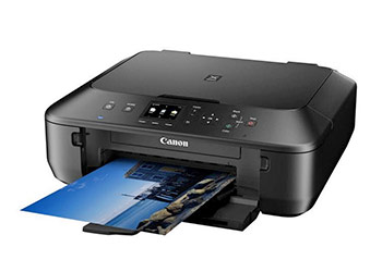 Download Canon Pixma MG5640 Driver Printer