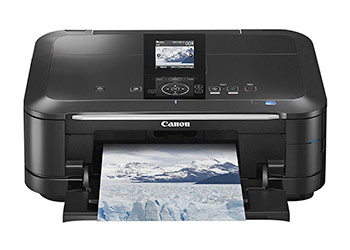 Download Canon PIXMA MG6150 Driver Printer