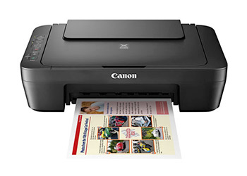 Download Canon Pixma MG3029 Driver Printer