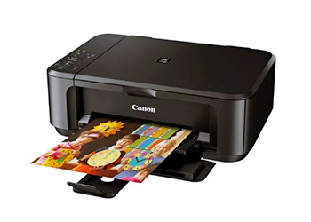 Download Canon Pixma MG3500 Driver Printer