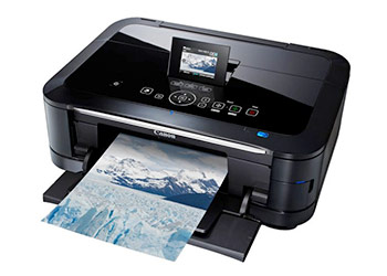 Download Canon Pixma MG6140 Driver Printer