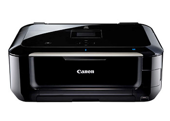 Download Canon Pixma MG6220 Driver Printer