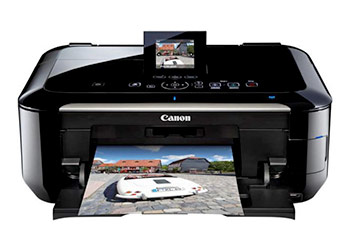 Download Canon Pixma MG6250 Driver Printer