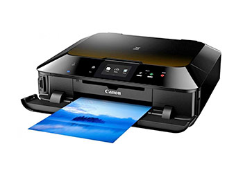 Download Canon Pixma MG6340 Driver Printer