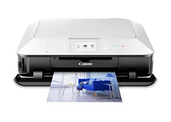 Download Canon Pixma MG6350 Driver Printer