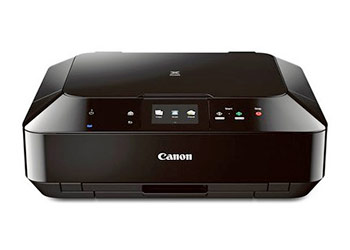 Download Canon Pixma MG6360 Driver Printer