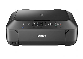 Download Canon Pixma MG6450 Driver Printer