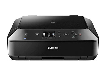 Download Canon Pixma MG6460 Driver Printer