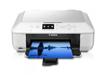Download Canon Pixma MG6470 Driver Printer