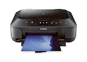 Download Canon Pixma MG6620 Driver Printer