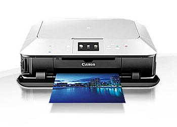 Download Canon Pixma MG7140 Driver Printer