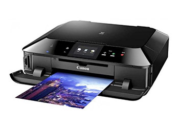 Download Canon Pixma MG7150 Driver Printer