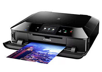 Download Canon Pixma MG7160 Driver Printer
