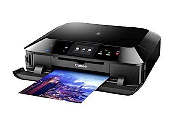 Download Canon Pixma MG7170 Driver Printer